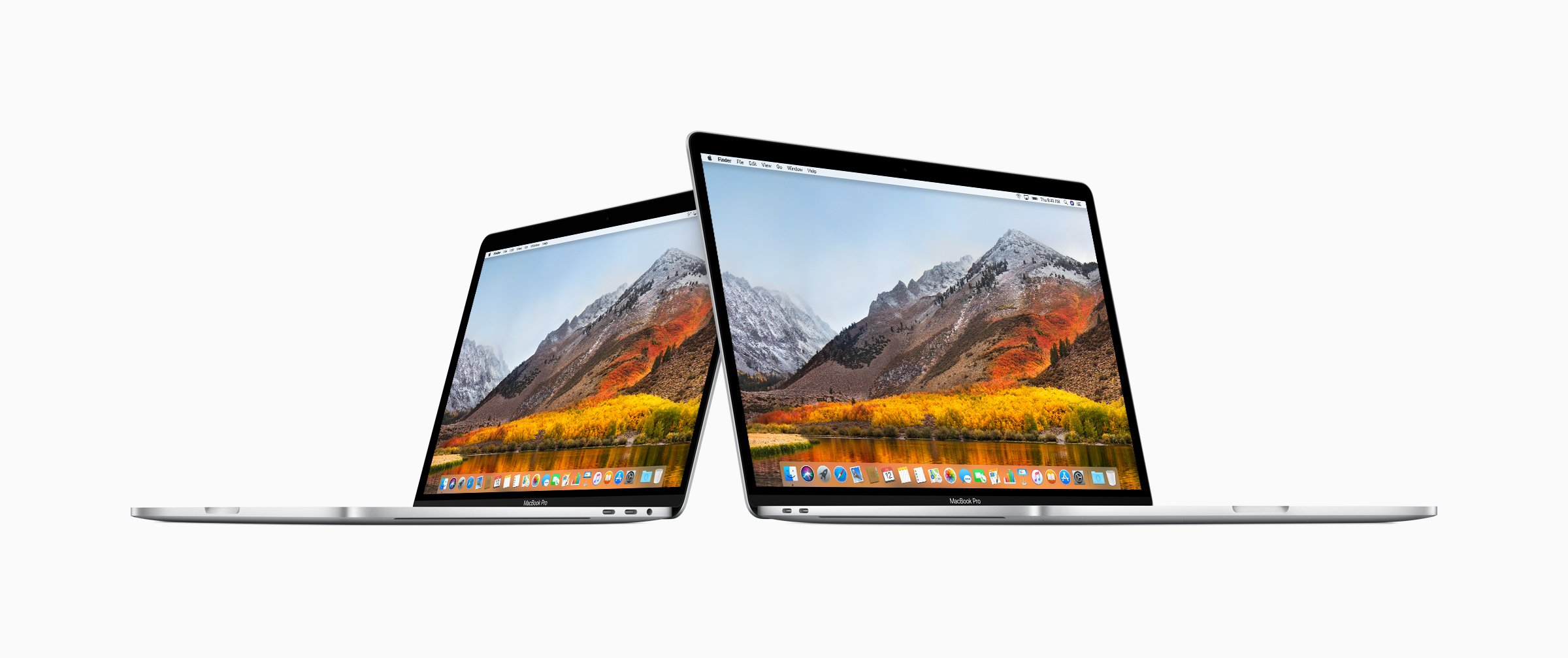 Most recent os for macbook pro